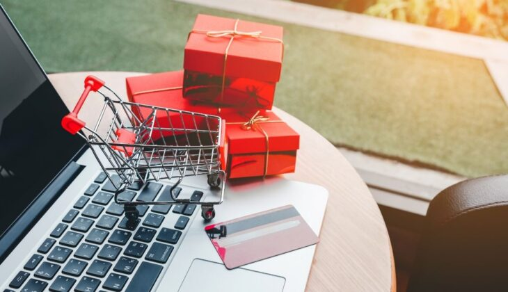 Make your first ecommerce sale