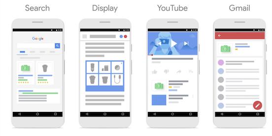 Google Smart Campaigns