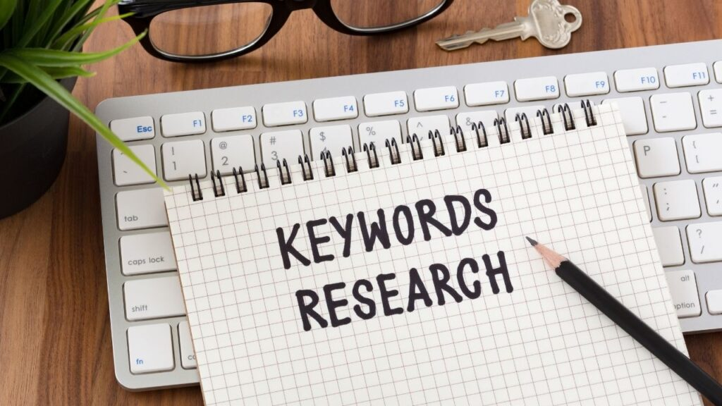 Keyword Research Best Practices