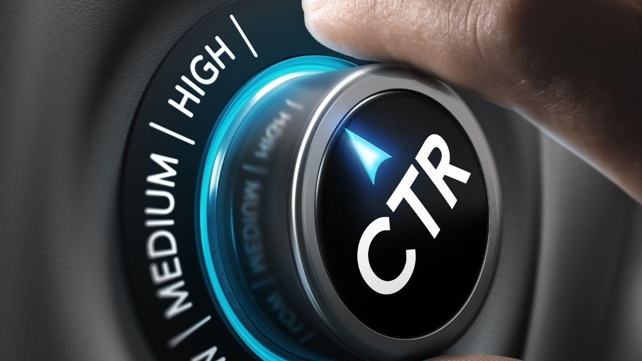 Increase Organic CTR