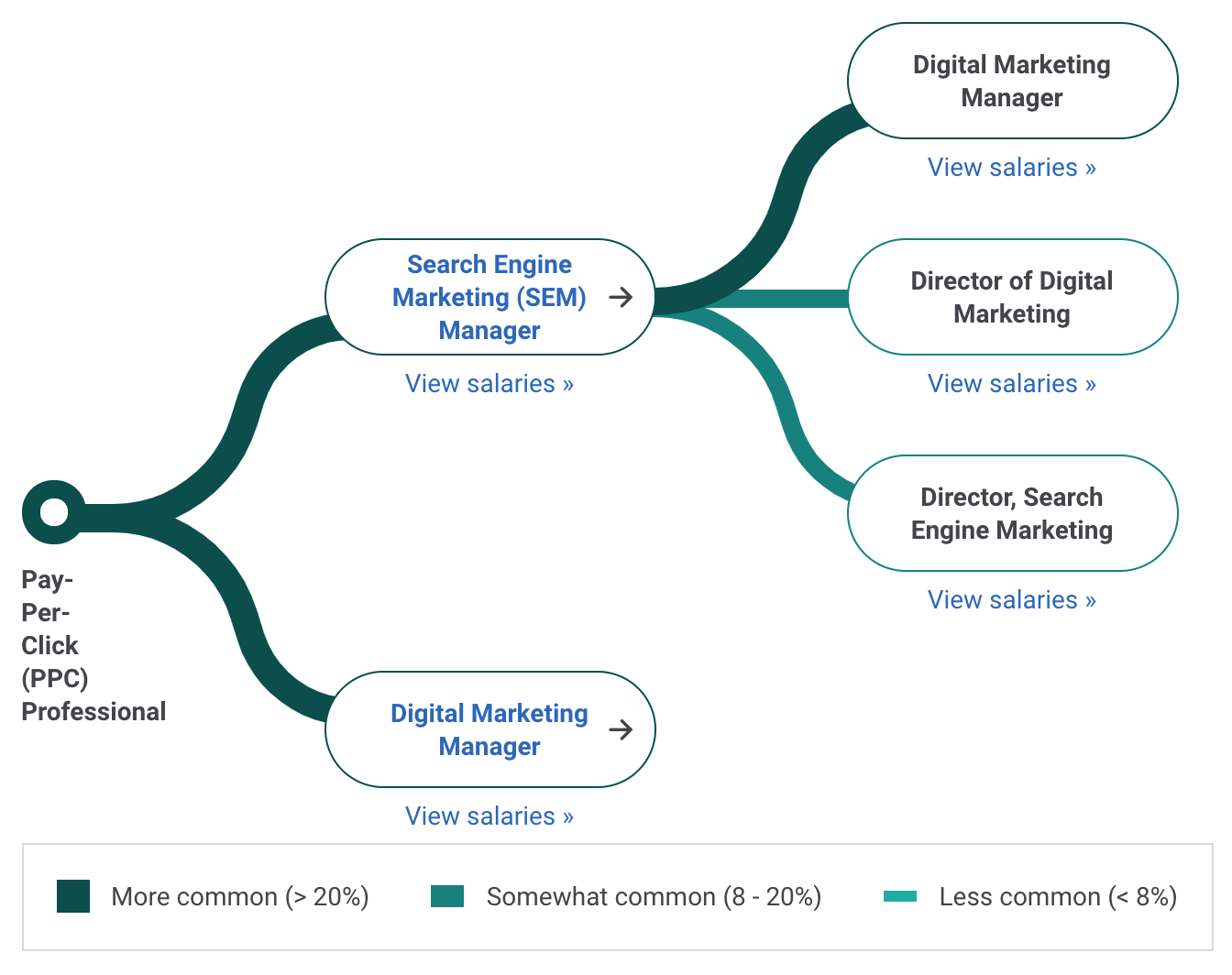 PPC Manager Career Path