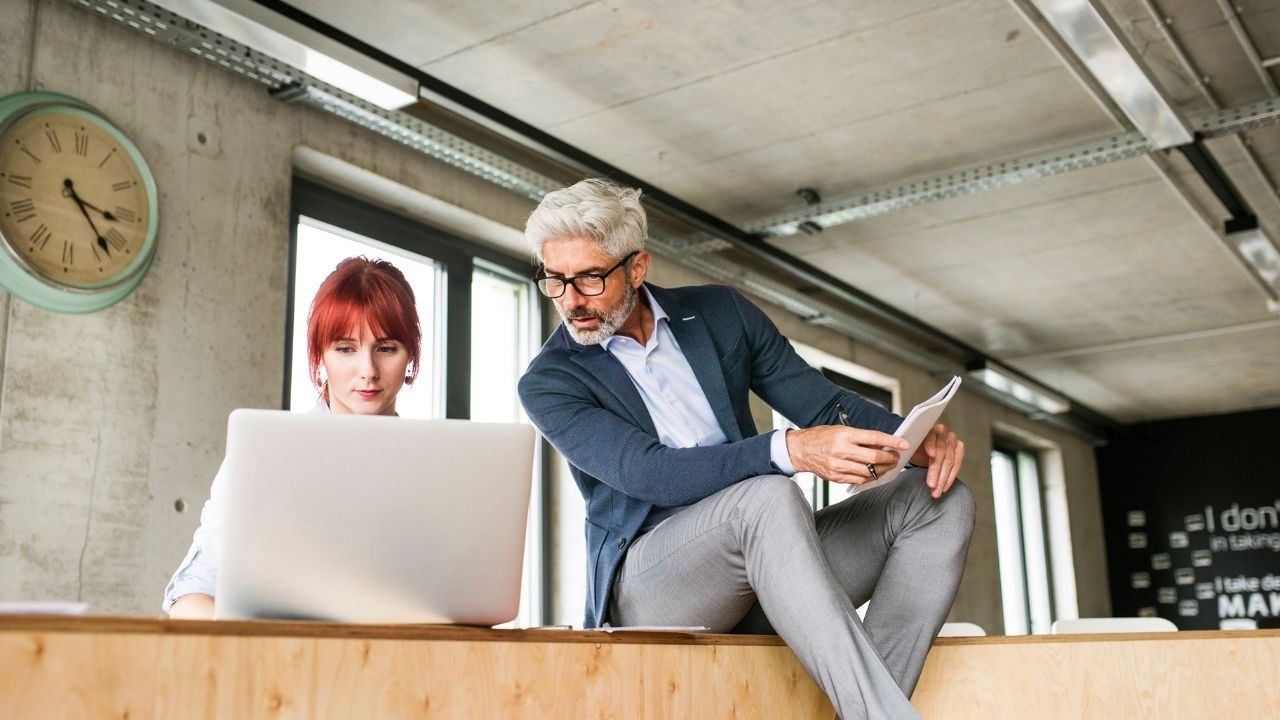 content marketing career