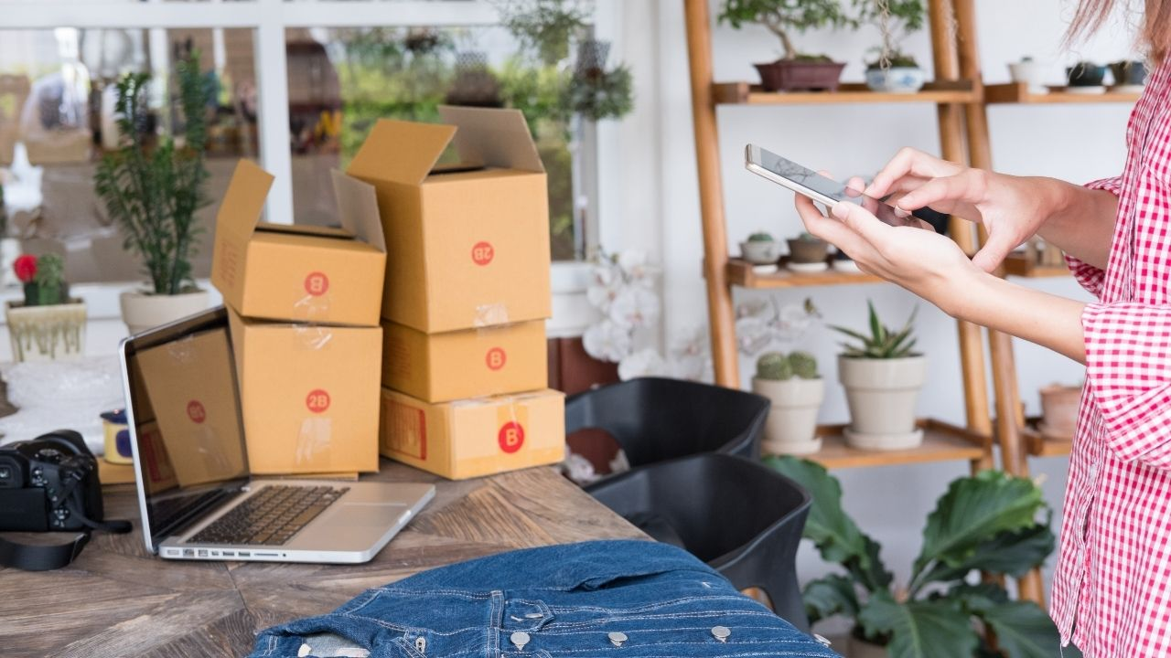 how to learn eCommerce