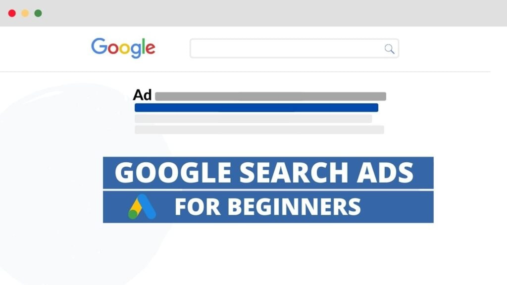 Google Search Campaigns Tutorial