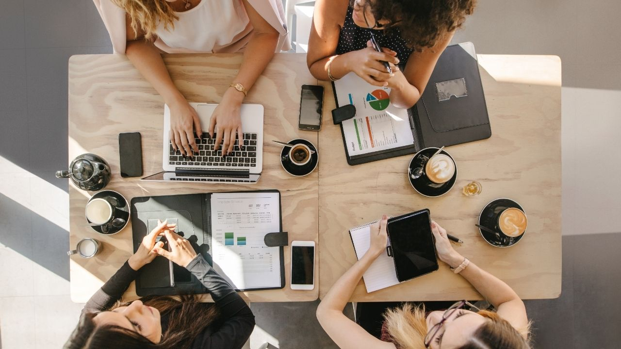 Improve Digital Marketing Skills