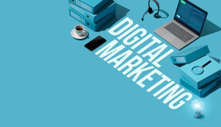 Get marketing clients.