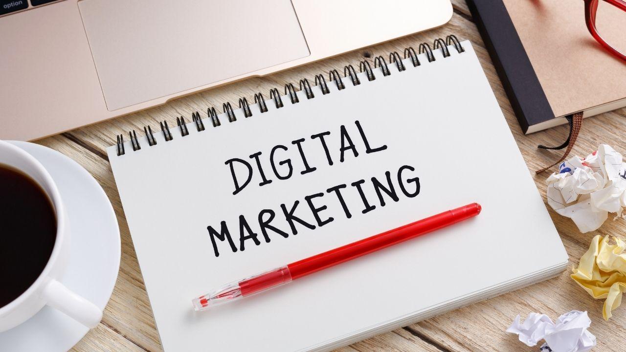 Digital Marketing Types