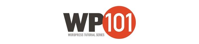 WP101 WordPress Courses