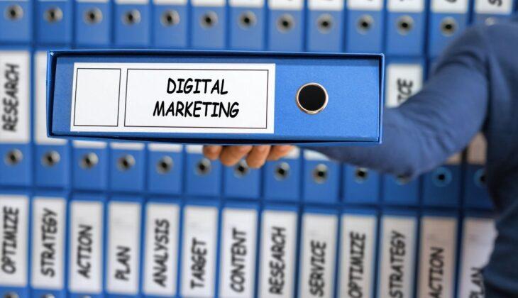 digital marketing bootcamps